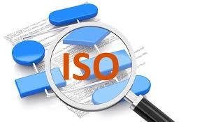 ISO Process map