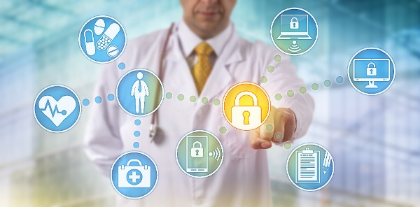 Medical device security-1