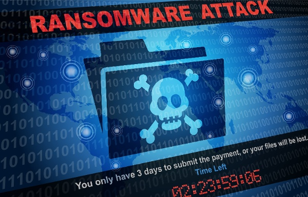 Ransomware attack-1